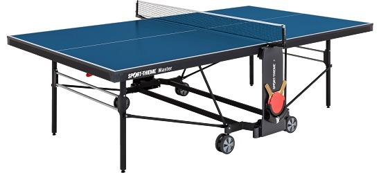 """Sport-Thieme® Tischtennisplatte """"Master"""" Blau"""