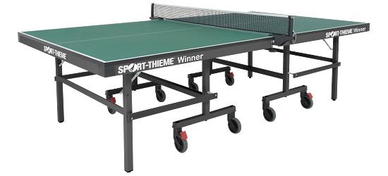 """Sport-Thieme® Tischtennisplatte """"Winner"""""""
