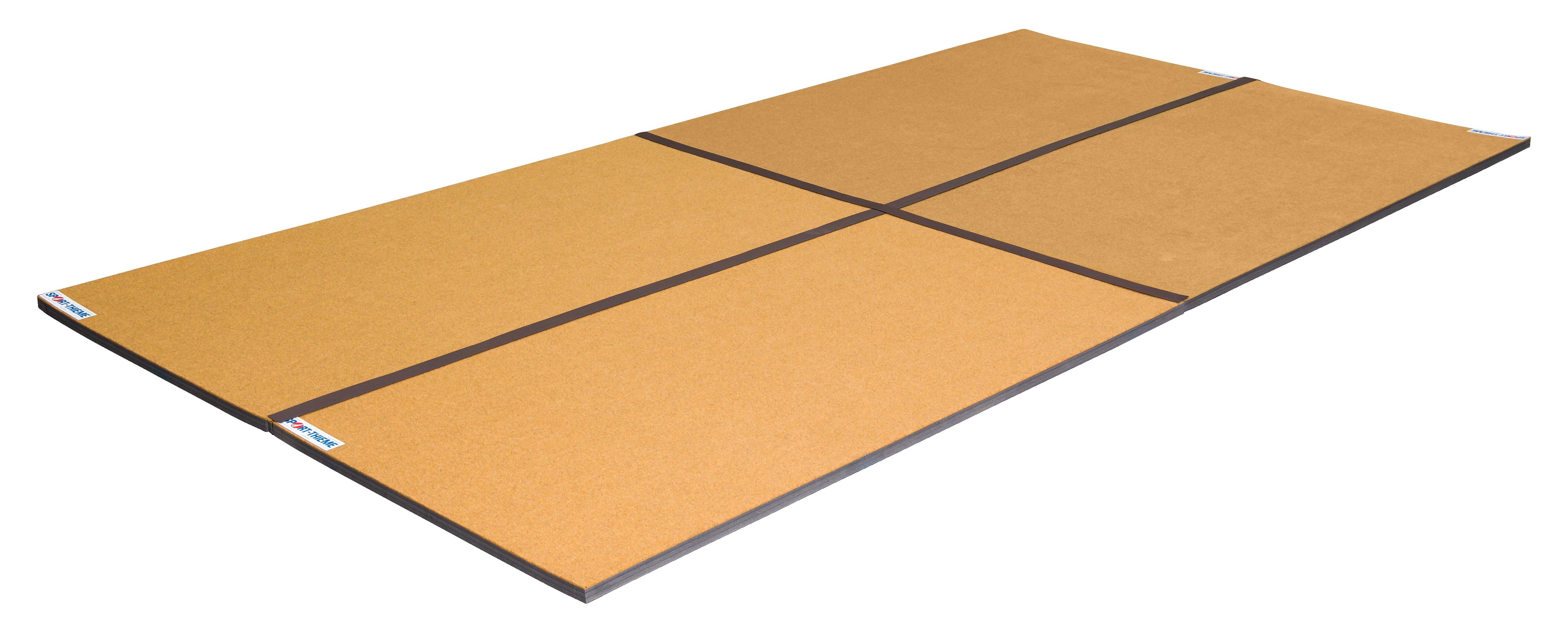 Sport-Thieme® Træningsmåtte 200x100x3,5 cm