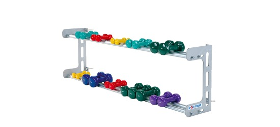 Sport-Thieme® Vægholder til Håndvægte