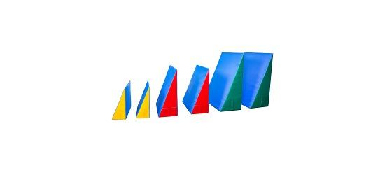 Sport-Thieme® Vario-Keile Set II