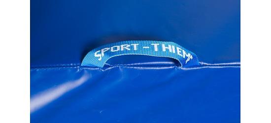 """Sport-Thieme® Weichboden """"Tordesign"""""""