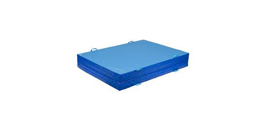 """Sport-Thieme® Weichbodenmatte  """"klappbar"""" 300x200x15 cm"""