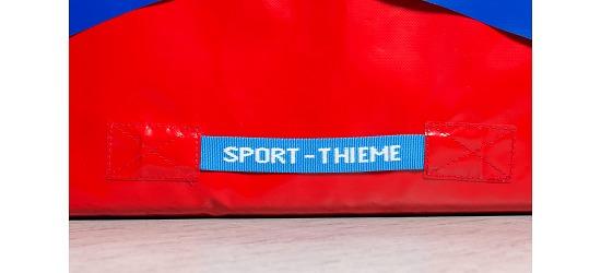 """Sport-Thieme® Weichbodenmatte """"Top Wave"""" 300x200x30 cm"""