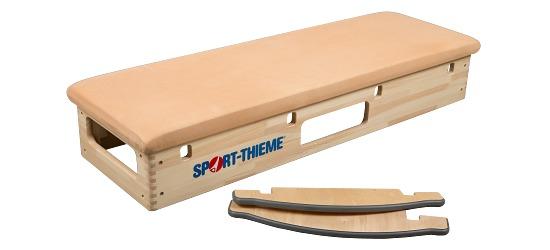 Sport-Thieme® Wippeinsatz für Sprungkastendeckel