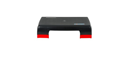 """Sport-Thieme® """"Workout"""" Aerobic Stepper With height increase"""