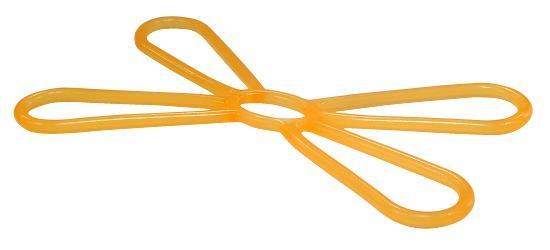 """Sport-Thieme """"X-Loop"""" Body Trainer Medium, orange"""