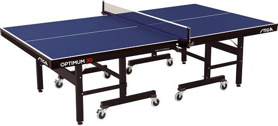 """Stiga """"Optimum 30"""" Table Tennis Table"""