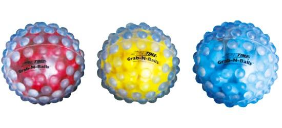 Stimove Grab-N-Balls
