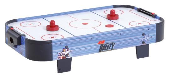 Table-Top Air Hockey Table