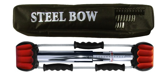 The Original Bullworker® Steel Bow