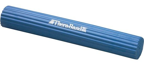 TheraBand Flexibler Übungsstab Blau, ca. 3,5 kg