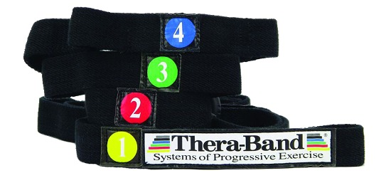 TheraBand Stretch Strap
