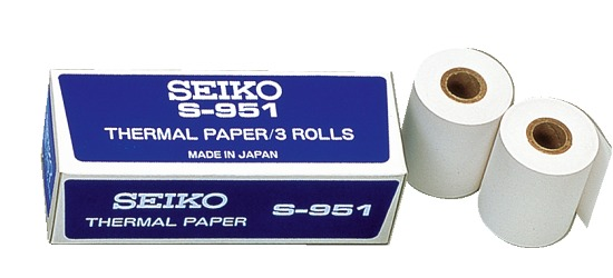 Thermal Paper (Large)