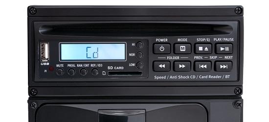 """TLS® Akku-Combibox M200 """"Combi"""""""