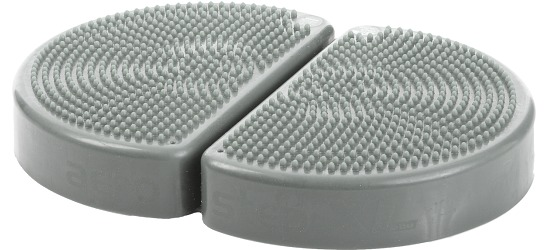 Togu® Aero Step® XL Silver grey