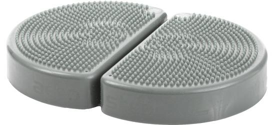 Togu® Aero-Step XL Sølv-grå