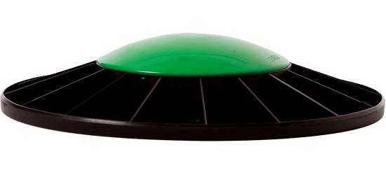 Togu Balance Disc Balance Board Medium, green