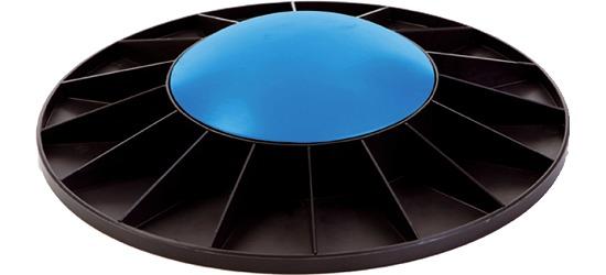 Togu Balance Disc Balance Board Difficult, blue