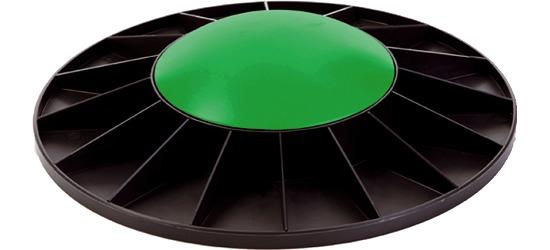 Togu® Balance-Kreisel Mittel, Grün