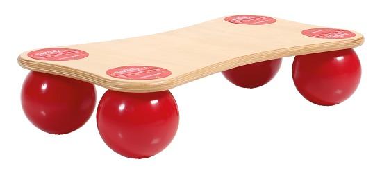 Togu Balanza Ballstep Mini