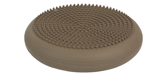 "Togu® Ballkissen® ""Dynair® Senso XL"" Ball Cushion Basalt"