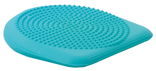 Togu® Ballkissen® Dynair® Wedge Cushion Kids, turquoise