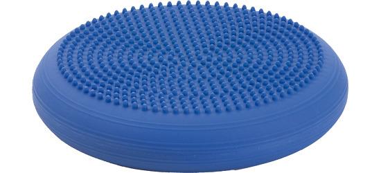 Togu® Dynair® Ballkissen® Senso Ball Cushion Blue