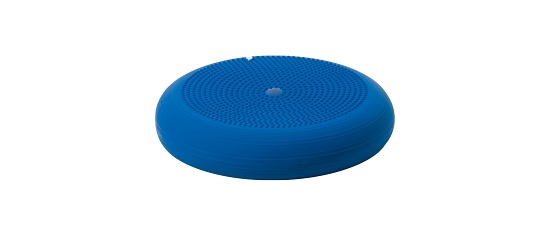 """Togu® """"Dynair XXL"""" Ball Cushion Level III, blue"""
