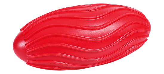 "Togu® Pendel® Roll ""Wave"" Rot"