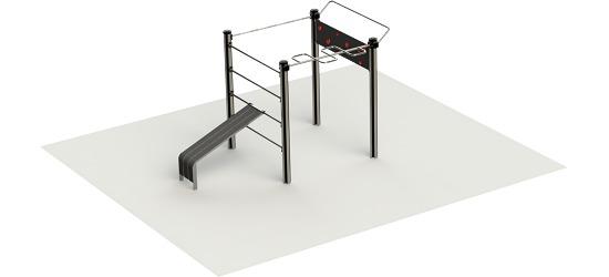 Turnbar® Trainer