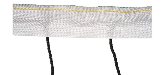 Volleyball Long Net for Training