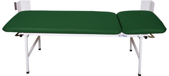 Wandklappliege, 2-teilig Tannengrün