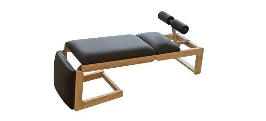 waterrower triatrainer st ck 399 00 sport thieme. Black Bedroom Furniture Sets. Home Design Ideas