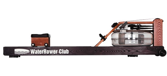 WaterRower® Wasser-Rudergerät Club Sport
