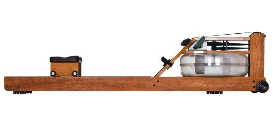 WaterRower® Water Rowing Machine Cherry