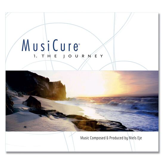 [Musicure CDer] CD1, the Journey