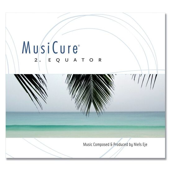 [Musicure CDer] CD2, Equator