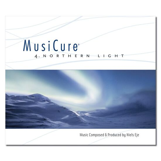 [Musicure CDer] CD4 Northen Light