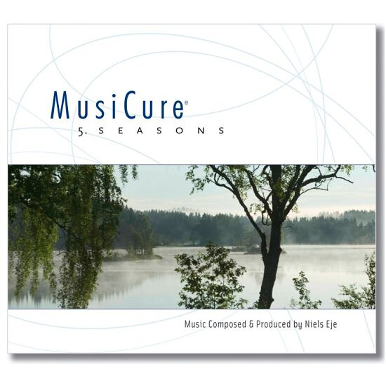 [Musicure CDer] CD5, Seasons