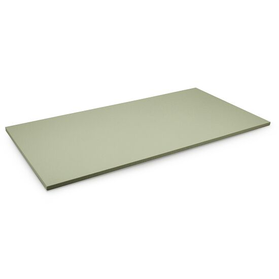 Judomatte  Tafelgröße ca. 200x100x4 cm, Olivgrün