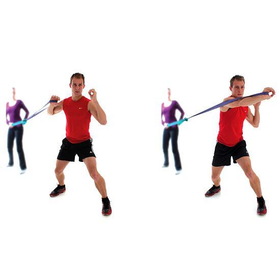 Jumpstretch® Übungsband Orange = Level 6