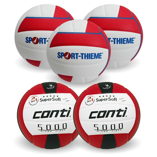 Volleyball-Set