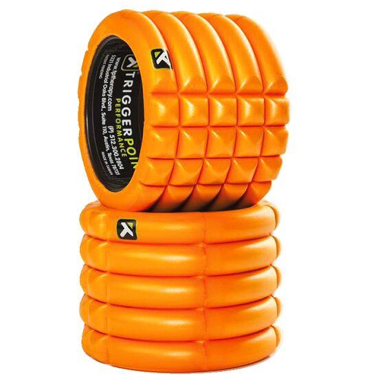Trigger Point The Grid The Grid Mini Orange