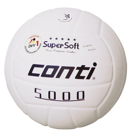"Conti® Volleyball ""Super Soft Leder 5000"""