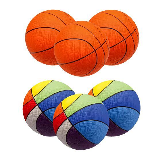 """Sport-Thieme® PU-Schaumstoffball Set """"Basketball"""""""