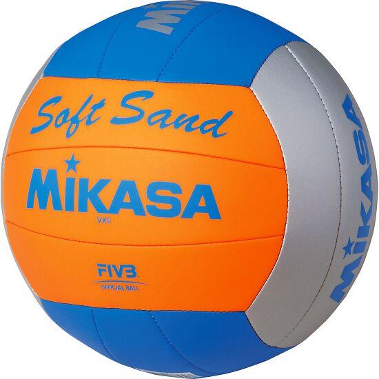 "Mikasa® Beach-Volleyball ""Soft Sand"""