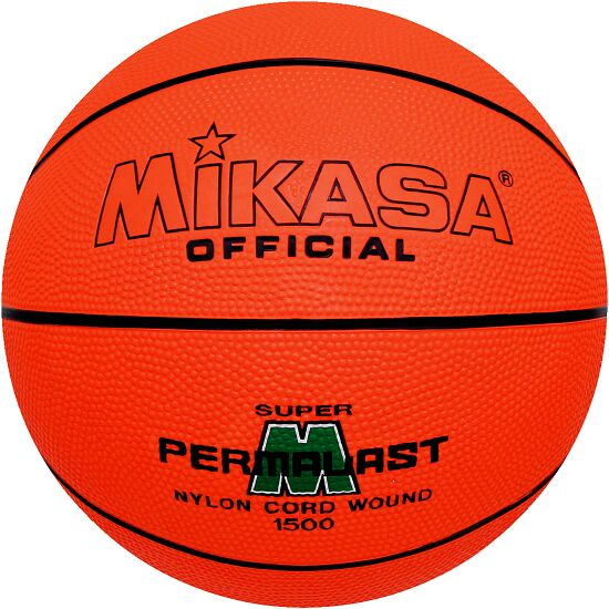 "Mikasa® Basketball ""Permalast 1500"""