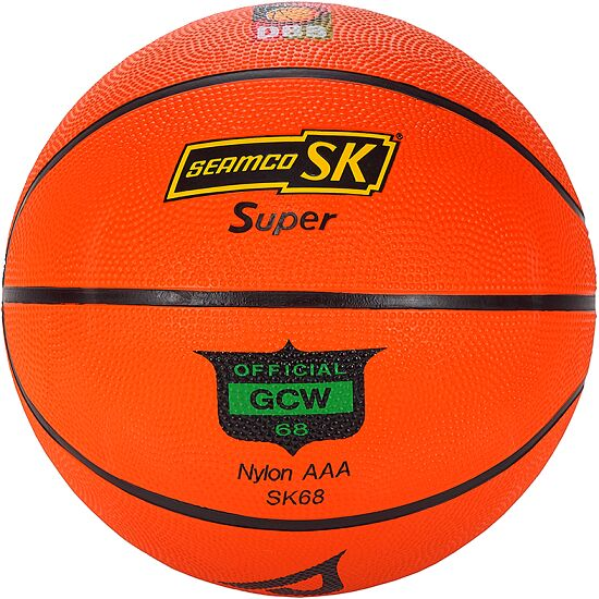 "Seamco® Basketball ""Super K"" Super K78"