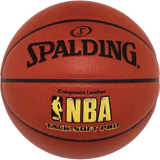 "Spalding® Basketball Official NBA ""Tacksoft Pro"" Größe 7"